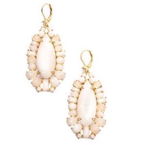 KATE SPADE • Seastone Sparkle Earrings
